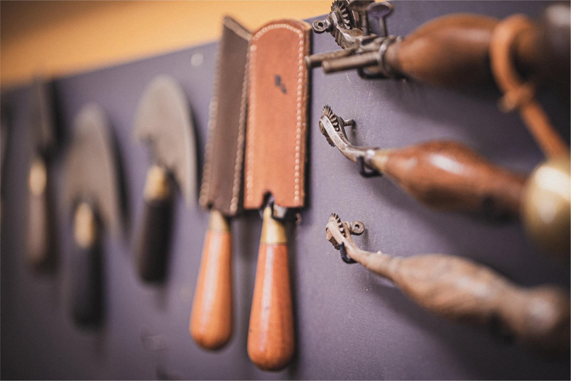 Roch&Gaston, ceintures et maroquinerie en cuir à Périgueux, en Dordogne