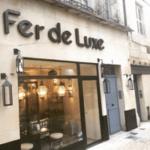 Fer de Luxe, magasin de fer forgé à Périgueux en Dordogne