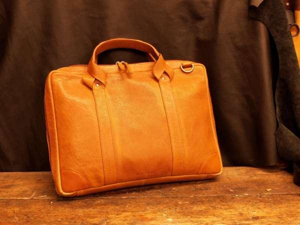 cartable cuir Kaszer